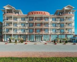 Отель Venera Resort