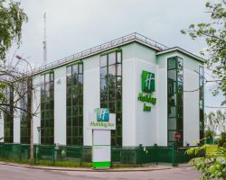 Отель Holiday Inn Moscow-Vinogradovo