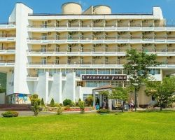 Отель Alean Family Resort & SPA Biarritz